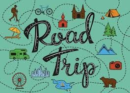 Road Trips with Free Admission for 4!